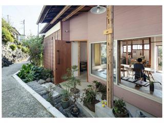 建築家 伊藤 孝仁 のカバー画像