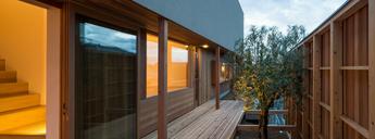 建築家 杉山 圭一 のカバー画像
