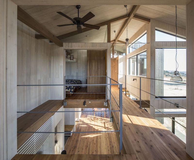 田島 則行「Hill Top House」の画像3