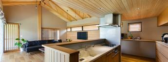 建築家 田中 洋平 のカバー画像