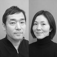 建築家 八島正年 + 八島夕子 のプロフィール画像