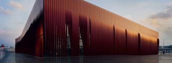 建築家 武富 恭美 のカバー画像