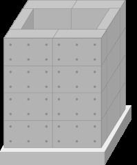 鉄筋コンクリート造(RC造)
