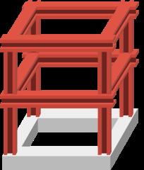 鉄骨造(S造)